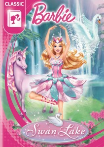 Barbie of Swan Lake DVD - 37832 DVDU