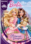 Barbie as The Princess & the Pauper DVD - 41330 DVDU