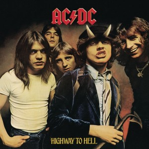 AC/DC - Highway To Hell VINYL - 5107641