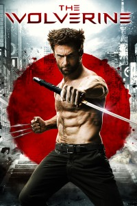 The Wolverine DVD - 52504 DVDF