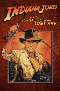Raiders of the Lost Ark DVD - EN113779 DVDP