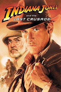 Indiana Jones and the Last Crusade DVD - 10208559