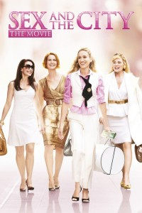 Sex and the City DVD - N8521 DVDW