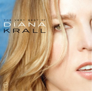 Diana Krall - The Very Best Of VINYL - 06025 1746831