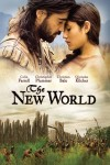 The New World DVD - Q10253 DVDW