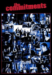 The Commitments DVD - 01906 DVDF