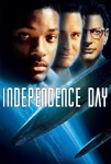 Independence Day DVD - 04118 DVDF