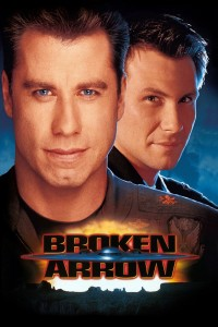 Broken Arrow DVD - 08963 DVDF