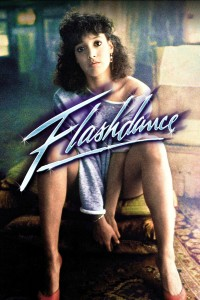 Flashdance DVD - EC100989 DVDP