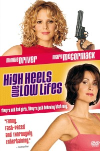 High Heels and Low Lifes DVD - 10218333