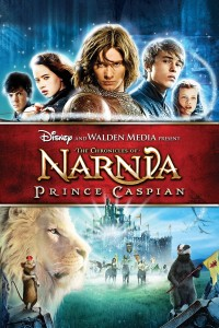 The Chronicles of Narnia: Prince Caspian DVD - 10218460