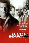 Lethal Weapon 4 DVD - 16075 DVDW