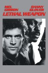 Lethal Weapon DVD - 16289 DVDW