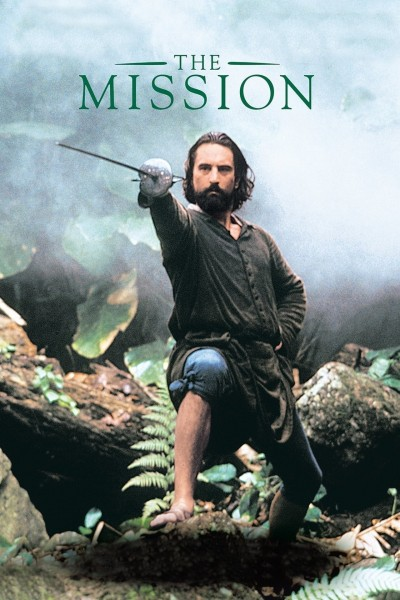 The Mission DVD - 11639/1 DVDW
