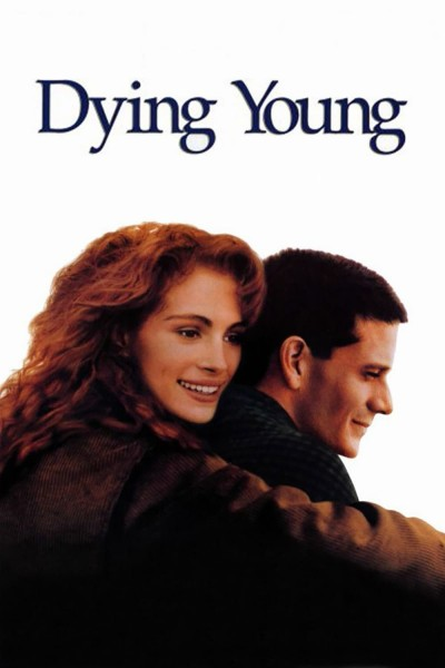 Dying Young DVD - 191401000