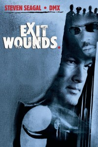 Exit Wounds DVD - 21069 DVDW