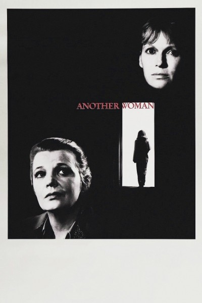 Another Woman DVD - 21383 DVDF