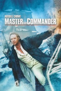 Master and Commander: The Far Side of the World DVD - 24240 DVDF