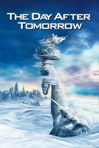 The Day After Tomorrow DVD - 26503 DVDF