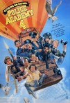 Police Academy 4: Citizens on Patrol DVD - 31845 DVDW