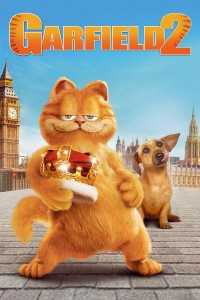Garfield: A Tail of Two Kitties DVD - 32135 DVDF