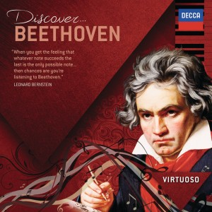 Discover Beethoven CD - 00289 4785693