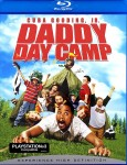Daddy Day Camp Blu-Ray - 43015 BDS