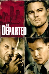 The Departed DVD - 73674 DVDW