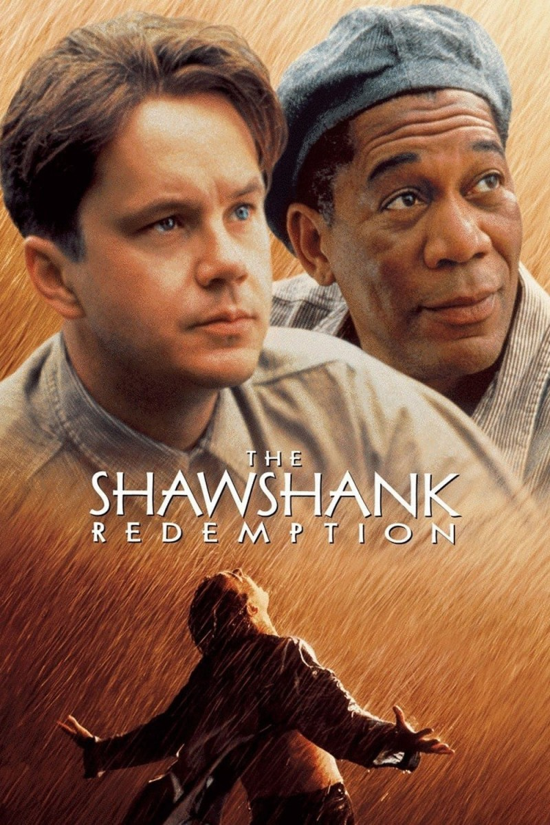 The Shawshank Redemption DVD - C2675 DVDW