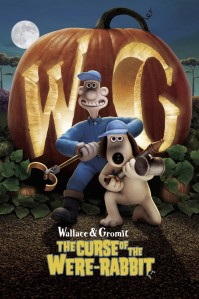 Wallace & Gromit: The Curse of the Were-Rabbit DVD - 112491 DVDF