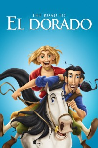 The Road to El Dorado DVD - 112479 DVDF
