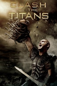 Clash of the Titans DVD - Y26416NP DVDW