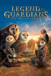 Legend of the Guardians: The Owls of Ga'Hoole DVD - Y26422 DVDW