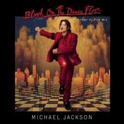 Michael Jackson - Blood On The Dance Floor / History In Th CD - 4875002