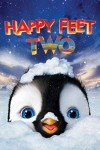 Happy Feet Two DVD - Y31162 DVDW