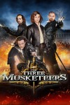 The Three Musketeers DVD - 03834 DVDI