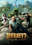 Journey 2: The Mysterious Island DVD - N8656 DVDW