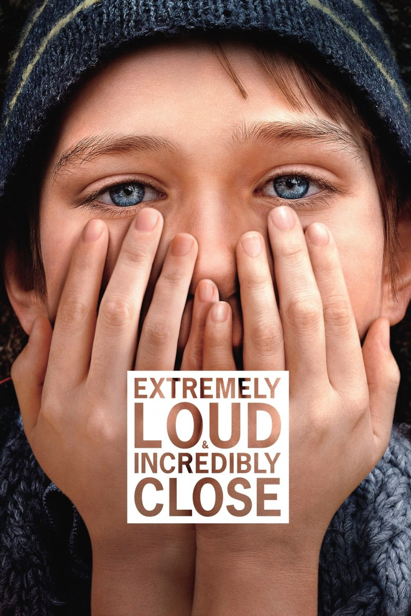 Extremely Loud & Incredibly Close DVD - Y31157 DVDW