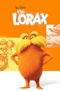 The Lorax DVD - 56111 DVDU
