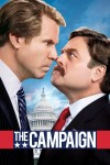 The Campaign DVD - Y32335 DVDW