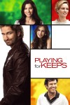 Playing for Keeps DVD - 03985 DVDI
