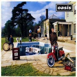Oasis - Be Here Now CD - 4881872