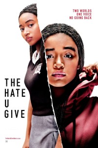 The Hate U Give DVD - 87408 DVDF