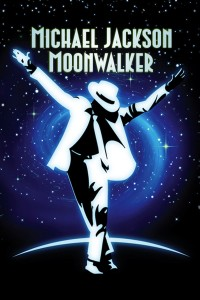 Moonwalker DVD - 00817 DVDW