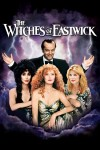 The Witches of Eastwick DVD - 11741 DVDW