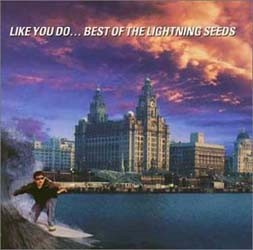Lightning Seeds - The Best Of - Like You Do CD - 4890342