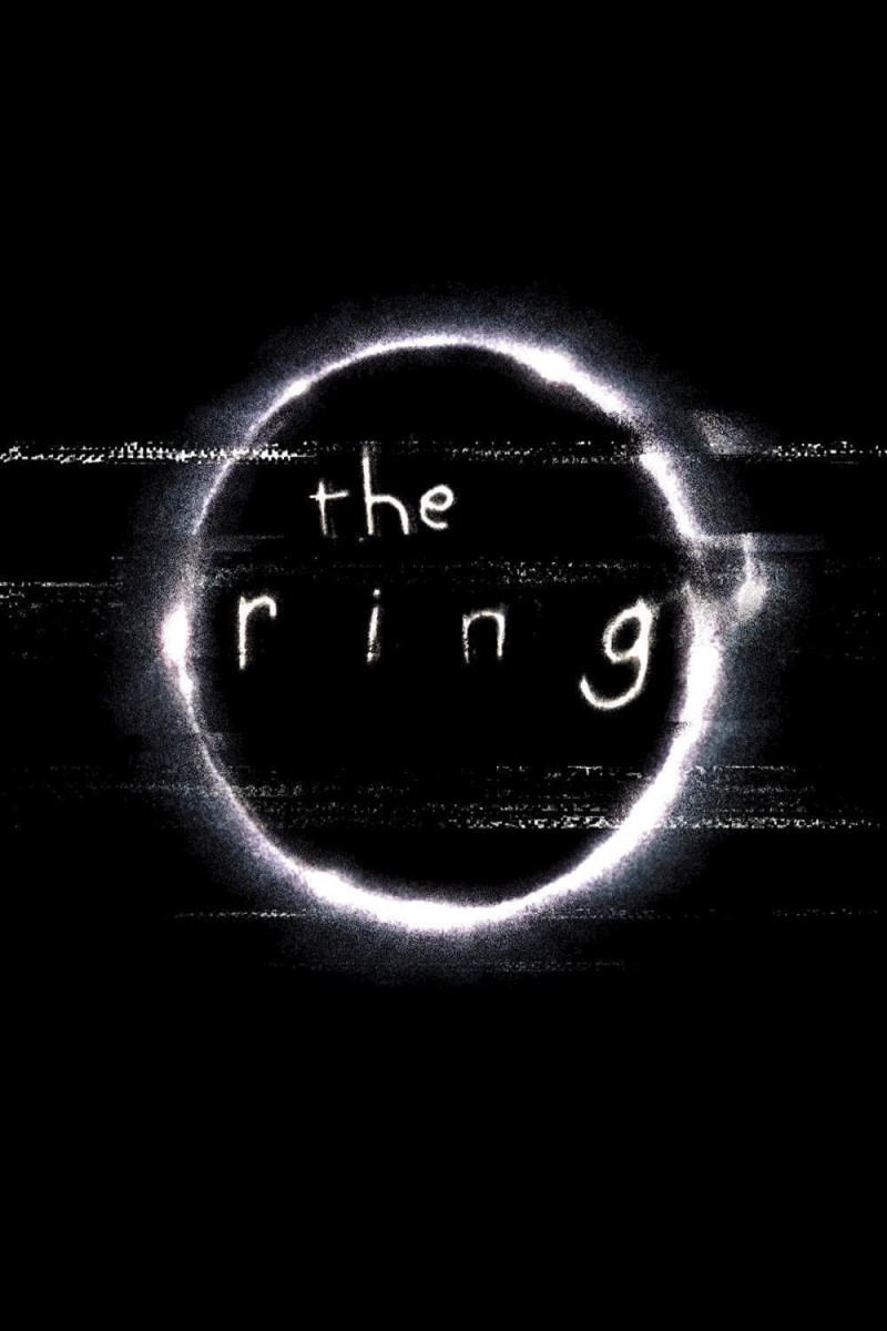 The Ring Collector's Edition DVD - EL1112792 DVDP