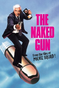 The Naked Gun: From the Files of Police Squad! DVD - ES101891 DVD