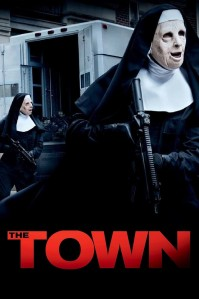 The Town DVD - Y26424 DVDW