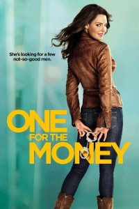 One for the Money DVD - 03884 DVDI